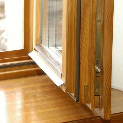 деревянные окна: приемущества изделий