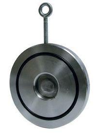 Обратный межфланцевый клапан