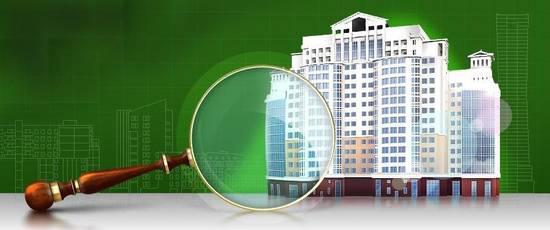 исследование зданий