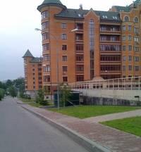 Квартиры в Химках