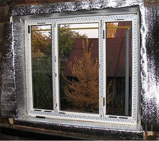окна ПВХ.