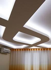 светодиодной лентой