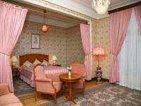 Дизайн интерьера гостиниц: как сделать особую атмосферу в помещении?