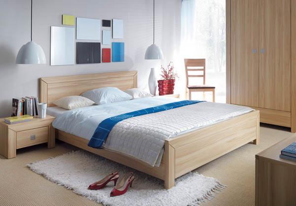 Какой должна быть мебель в спальне