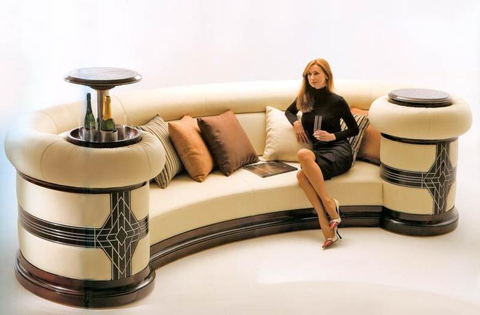 Кое-что о выборе дивана