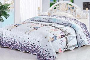 Учитывайте аллергию при покупке детского постельного белья
