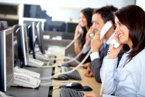 Обучение телефонным продажам