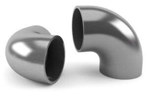 Преимущества использования стальных отводов