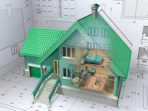 Услуга по ремонту квартиры под ключ