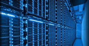 Виртуальные сервера в США