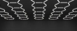 Преимущества модульных светильников