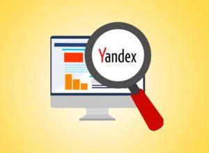 Услуги по продвижению сайта в яндексе