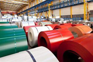 Производство стальных изделий: особенности технологии и преимущества